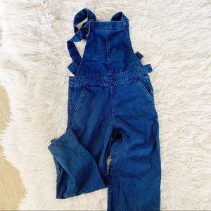 Zara culotte jumpsuit (The Trafaluc collection)